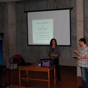 Seminario IEB Leda Cosmides